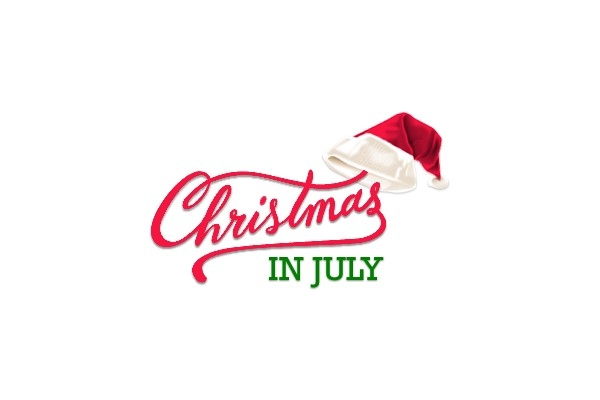 Christmas in July 2018